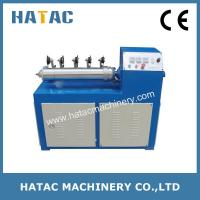 Buy cheap Tube Paper Cutting Machinery,Corruguated Tube Cutting Machine,Kraft Paper Cutting Machinery from wholesalers