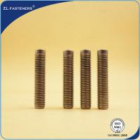 Buy cheap Copper Plated High Pressure Stainless Steel Weld Studs For Stud Welding Machine from wholesalers