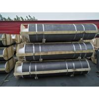 Buy cheap 1500 - 2700 Mm Length UHP Graphite Electrode Carbon Material For EAF & LF Furnace from wholesalers