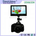 Buy cheap Bestview Blue  7 inch full hd dslr lcd monitor for DSLR from wholesalers