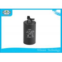China Polypropylene Film High Frequency Capacitor CBB60 , Long Life AC Star Capcitor on sale