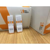 Buy cheap Dependable Performance Drug Abuse Test Kit MCAT Rapid Test Dipstick from wholesalers