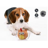 Buy cheap Interactive Bouncer Jumping Dog Toy Random Moving For Puppy Entertainment from wholesalers