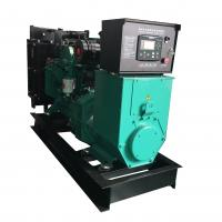 Buy cheap 60KVA Diesel Generator Standby Generator 50Hz / 60Hz Cummins Engine Automatic Generator from wholesalers