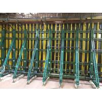 Buy cheap Single - side Bracket Concrete Wall Formwork for Singapore MRT 928 project from wholesalers