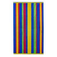 Buy cheap 100%cotton reactive printed velour beach towels from wholesalers