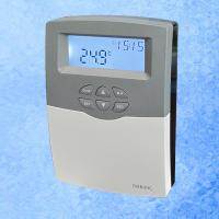 Buy cheap White Color Solar Water Heater Controller from wholesalers