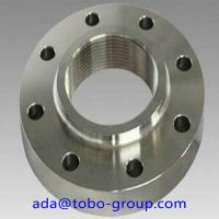 "Buy cheap A182 F316/L Forged Steel Flanges 1/2"" SCH40S SW Flange ISO9000 Certification product"