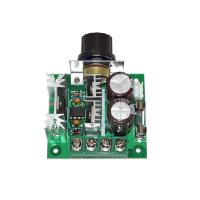 Buy cheap 2V24V30V40V Pulse Width Modulator PWM DC Motor Speed Control Switch Speed Governor from Wholesalers