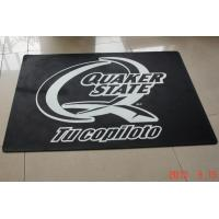 Buy cheap Personalized Monogram Doormats Plastic Non Slip Front Door Mats from wholesalers