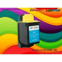 Buy cheap 12a1980 (No. 80) Colour Compatible Cartridge from wholesalers