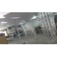 Buy cheap Global Truss Aluminum Stage Lighting  With Various Fashion Construction from wholesalers