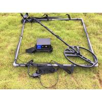 Buy cheap Pluse Induction High Depth Waterproof Metal Detector Ground Gold Searching from wholesalers