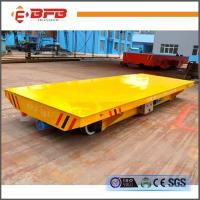 Buy cheap 380v Voltage Heavy Duty China Professional Manufacturer Cable Reel Transfer Vehicle from wholesalers