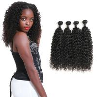 Buy cheap Thick Healthy Water Wave Crochet Hair / Pure Water Weave Hair Extensions from wholesalers