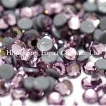 Buy cheap SS16 Lt amethyst MC heat transfer crystal stone hot fix strass stone from wholesalers