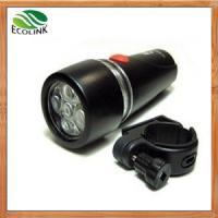 Buy cheap China Bicycle & Car Accessories /Popular Solar LED Front Lamp for Bicycle or Bike from wholesalers