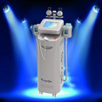Buy cheap High Quality Body Shape Ultrasound Whole Body Slimming Fat Reduction Cryolipolysis Machine from wholesalers