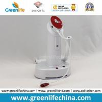 Buy cheap Newest Design White Mobile Security Display Stand W/Charging Alarm from wholesalers