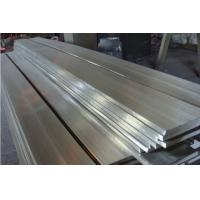 Buy cheap Black Finish 904L Stainless Steel Flat Bars ASTM SGS , Thickness 2mm - 20mm from wholesalers
