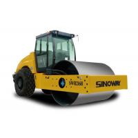 Buy cheap Road -Making Construction Machinery 16ton hydraulic Road Roller with Cummins engine from wholesalers