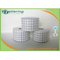 Buy cheap Spunlaced Nonwoven Wound Dressing Retention Tape For Prewrap In Sports Medicine from wholesalers