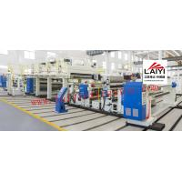 Buy cheap LY-ADT Duct Tape Extrusion Laminating Machine With Special Cutting Knife from wholesalers