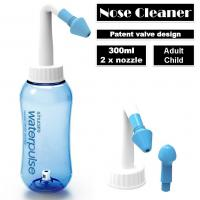 Buy cheap Popular sinus care kit nasal wash bottle nasal irrigator with RoHS approved product