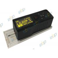 Buy cheap Light Weight Portable NDT Equipment For Metal / Non - Metal Surface Roughness Testing from wholesalers