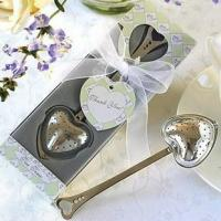Buy cheap 2013 Newest High Quality heart design sliver love tea spoon with white giftbox wedding favors product