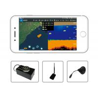 Buy cheap DEVICT Fishing Robot  simple- touch operation / wireless fish finder fishing robot from wholesalers