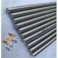 Buy cheap TI-6AL-4VELI Medical Titanium Bar/Rod for surgical instruments from wholesalers
