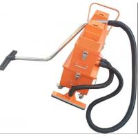 Buy cheap 10A Cement Vacuum Cleaner , Small Dust Extractor Vacuum With Two Ametec Motors from wholesalers
