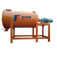 Buy cheap Simple Dry Mortar Mixer Machine / Chemical Paint Dry Powder Mixer Machine from wholesalers