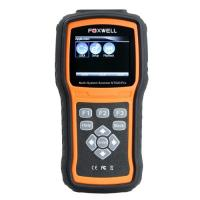 Buy cheap Foxwell NT520 Pro Automotive Diagnostic Tool Support Read & erase Code, Live Data , Adaptation Coding and Programming from wholesalers
