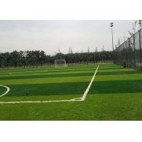 Buy cheap High Elasticity Soft Formula Outdoor Realistic Artificial Turf Apple Green product
