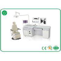 Buy cheap Adjustable ENT Treatment Unit Examination With LCD Display Anti - Reflux product