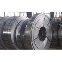Buy cheap Q195 - Q235 Hot Rolled Steel Strip Galvanized HR Steel For SS Sheet from wholesalers