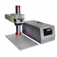 Buy cheap Fiber laser marking/engraving machine, small laser marker, Jewelry laser engrave from wholesalers