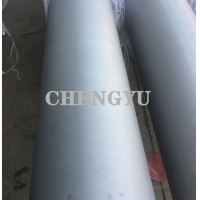 Buy cheap Mill Finish Stainless Steel Welded Tubing ASTM 8 Inch Stainless Steel Tubing 316L from wholesalers