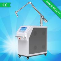 Buy cheap high energy best price professional nd yag q switch laser tattoo removal machine from wholesalers