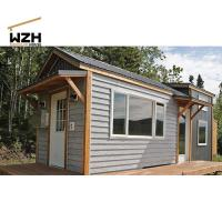 Buy cheap Movable Prefab Tiny House for Homes Kit from wholesalers