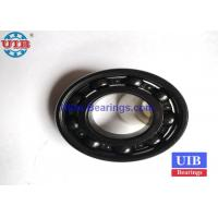Buy cheap Electroplating High Temperature Bearings , 6205 Open Style Anti Oxidation Bearings from wholesalers