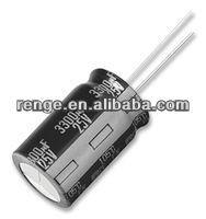 Buy cheap 3300UF 10V Capacitor EEUFM1A332 Panasonic Aluminum Electrolytic Capacitor 3300UF 10V from wholesalers
