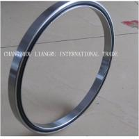 Buy cheap Aluminium Bearing Use For Rotary Screen Printing , Use For Textile Machine End ring from wholesalers