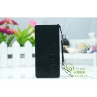 Buy cheap Most favorable portable charger power bank perfume power bank from wholesalers