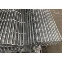 Buy cheap anti-climb anti-cut fence high security fence 358 fence 12.7mm x 76.20mm wire from wholesalers