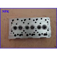 Buy cheap Cylinder Head Of the Kubota Engine Spare Parts D1005 Diesel Model 16027-03040 from wholesalers