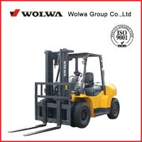 Buy cheap GN70 7 ton diesel forklift china supplier diesel forklift in sales from wholesalers