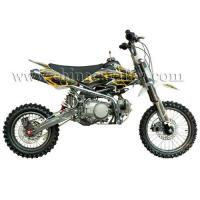 Quality 125CC DIRT BIKE for sale